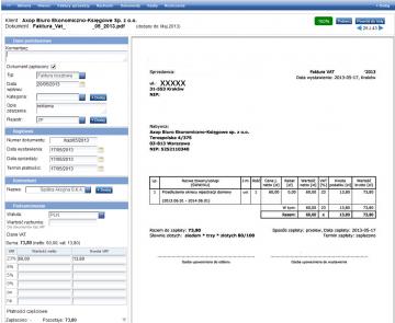 elektroniczne archiwum dokumentów axop biuro rachunkowe 2